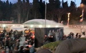 Istanbul polis saldirilari01