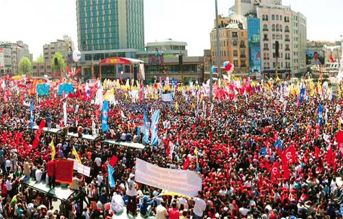 Valilik, HESi protesto etmeyi yasakladı