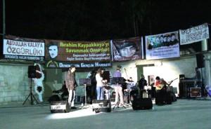 Adana Konser01