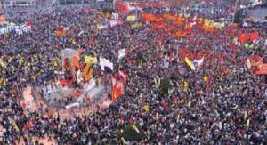 KESK Taksim