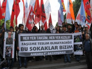 ankara 1 mayis 2014 saldr protesto 1