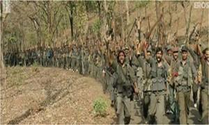 hindistan maoistler birlesti