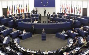 Avrupa Parlamentosu secimi-2014