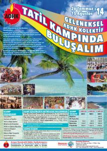 tatil afis 2014