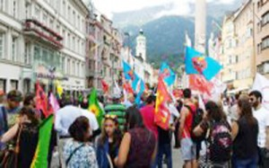 Innsbruck Sivas Katlaim anmas