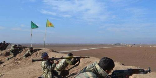 Kobanê'nin doğu ve güney cephelerinde şiddetli çatışmalar devam ediyor