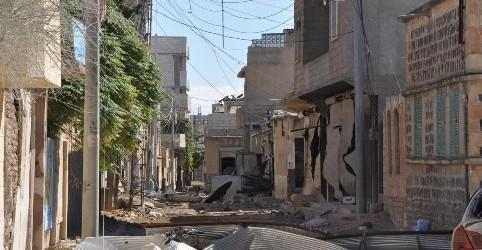 Kobanê direnişi şehir savaşlarıyla devam ediyor