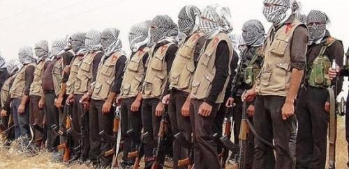 Son 24 saatte 73 IŞİD üyesi öldürüldü