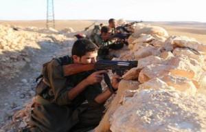 kobane ypg catisma