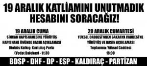 Ankara 19 Aralk