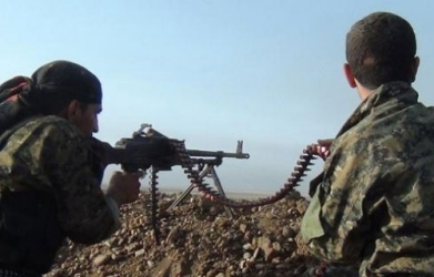YPG Kobanê'de son 24 saatin bilançosunu açıkladı