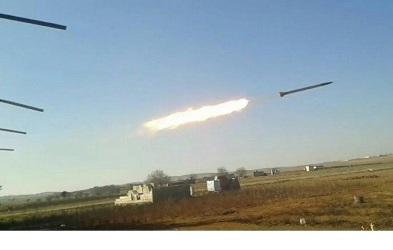 Kobanê köylerinde çatışmalar sürüyor