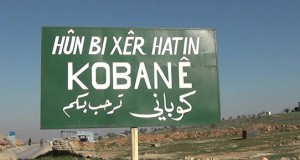 kobane harebeye