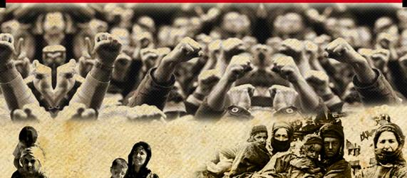 ADHK 24. Kongresini, 25-26 Nisan 2015 tarihlerinde topluyor