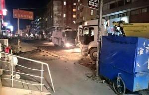 gazi mahallesi mkp-phg dhkpc milisleri polis catisma 1