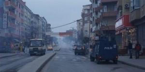 gazi mahallesi polis baskinlari