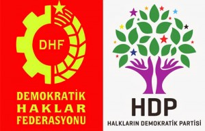 DHF HDP