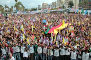 HDP miting analiz