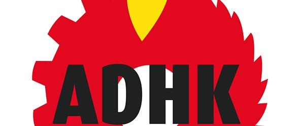 ADHK: Saldırının boyutu, faşist T.C. devleti ve AKP'nin korkusunun büyüklüğünü anlatmaktadır