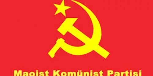 'Katliamların hesabını sormak için, örgütlü devrimci mücadeleye çağırıyoruz'