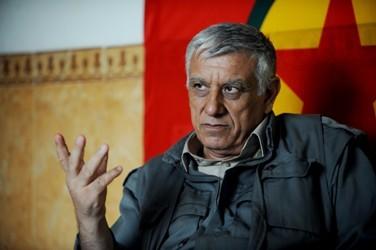'T.C. Rojava'ya saldırırsa savaş başlatırız'