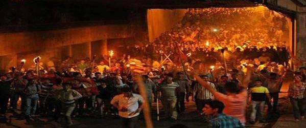 8 Ağustos Köln Mitingi Çağrısı: Faşizme ve Savaşa Geçit Vermeyeceğiz-No Pasaran!