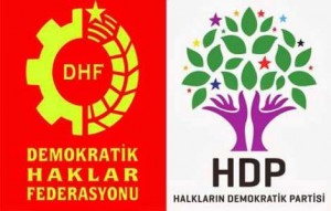 DHF-HDP ortak aklama
