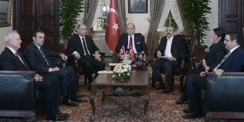AKP iktidarıyla yeniden çözüm süreci Ulusal hareketi zayıflatır