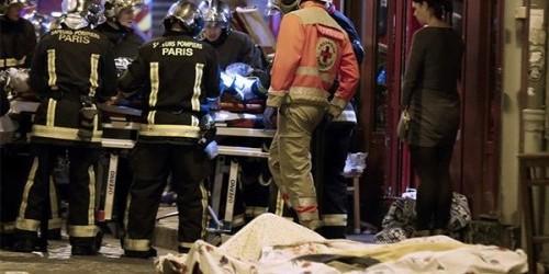 Fransa katliamı ve gericiliğin gerçek yüzü