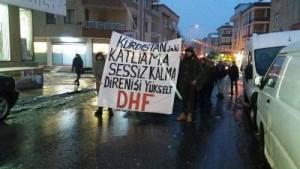 sarigazi-kurdistan-eylemi 1