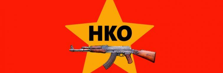 HKO 1'inci Askeri Konferansını gerçekleştirdi!