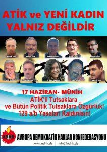 atik türkçe