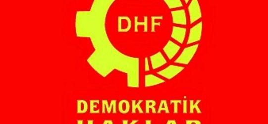 Katliamın sorumlusu kana susamış Erdoğan/AKP iktidarıdır!
