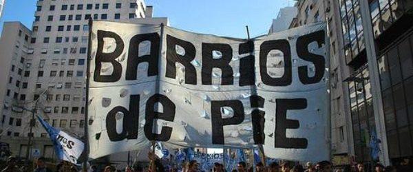Arjantin'de Halk Zamlara Karşı Sokağa Çıktı