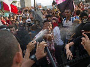 rio-olimpiyat-mesale-protestolar-AA