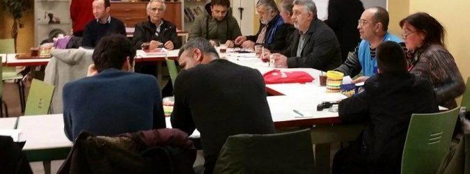 Linz'de Kürtler, Aleviler, Sosyalistler 'HAYIR' için buluştu