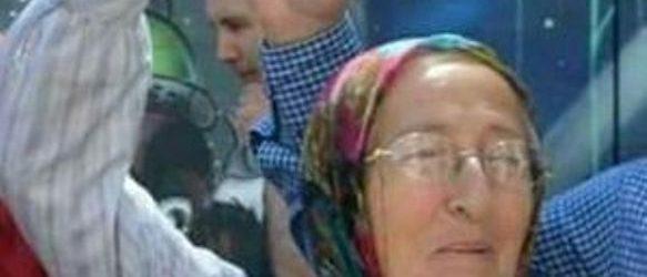 Devrimin direngen annesi Güzel Anayı kaybettik