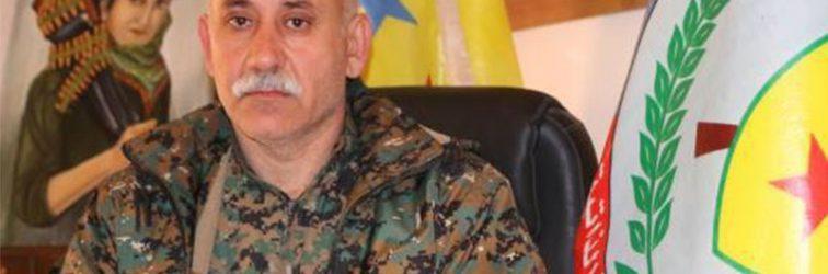 Afrin Savunma Komitesi Başkanı: Direnmeye hazırız