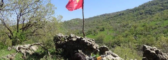 MKP: Rolüne sahip çıkan bir devrimciliğin aşamayacağı hiçbir engel yoktur!