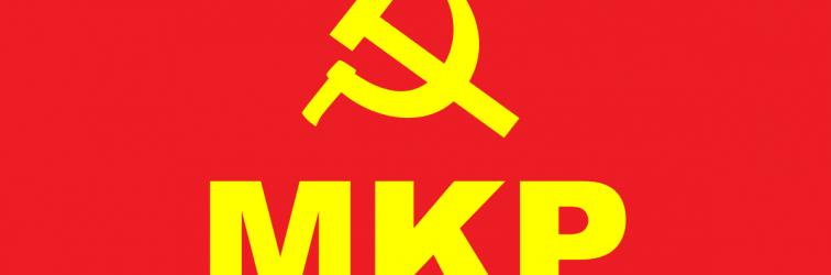 MKP: Devrimci Güçlerin Ortak Mücadele Silahını Selamlıyoruz!